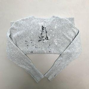 Michael Lauren Cashmere Sweater